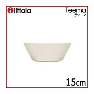 イッタラ ティーマ ボウル15cm ホワイト|livingwell-de