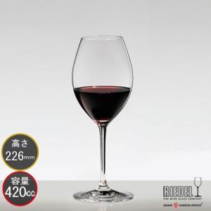 リーデル RIEDEL ヴィノム ワイングラス テンプラニーリョ 6416/31 livingwell-de