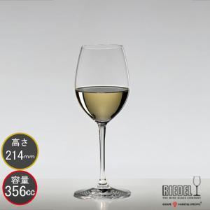 リーデル RIEDEL ヴィノム ワイングラス ソーヴィニオン・ブラン/デザートワイングラス 6416/33 livingwell-de