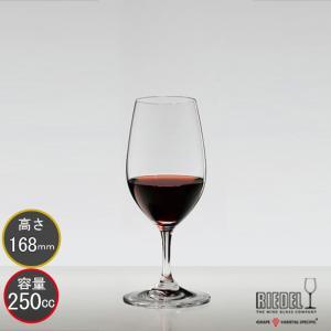 リーデル RIEDEL ヴィノム ワイングラス ポート 6416/60 livingwell-de