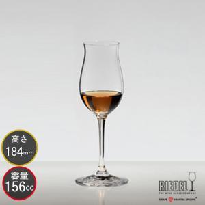 リーデル RIEDEL ヴィノム ワイングラス コニャック 6416/71|livingwell-de