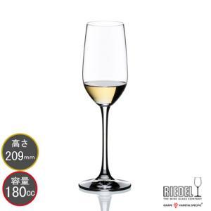 リーデル RIEDEL ヴィノム ワイングラス テキーラ 6416/81 livingwell-de