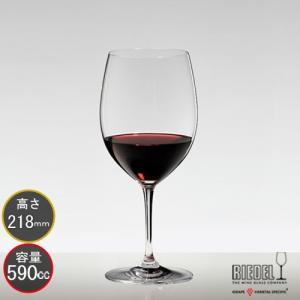 リーデル RIEDEL ヴィノム ワイングラス ブルネッロ・ディ・モンタルチーノ 6416/90 livingwell-de
