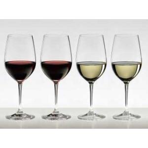 送料無料 リーデル RIEDEL ヴィノム ワイングラス ジンファンデル リースニング・グラン・クリュ  6416/15 4本セット|livingwell-de