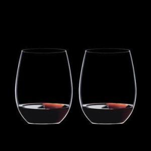 《名入れグラス》代引不可 送料無料 敬老の日・名入れ リーデル RIEDEL オー ワイングラス カベルネ/メルロ ペア  414/0 【レリーフ・エッチング】|livingwell-de