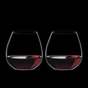 《名入れグラス》代引不可 送料無料 リーデル RIEDEL オー ワイングラス ピノ・ノワール/ネッビオーロ ペア  414/7 【レリーフ・エッチング】|livingwell-de