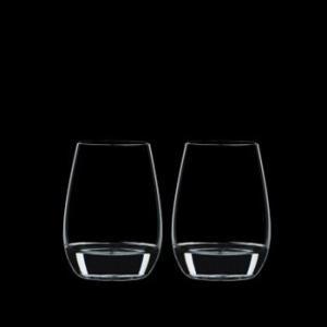 《名入れグラス》代引不可 送料無料 敬老の日・名入れ リーデル RIEDEL オー ワイングラス ディスティレイト ペア  414/60 【レリーフ・エッチング】|livingwell-de