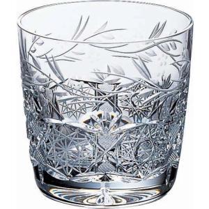 ボヘミア Bohemia  Whisky Glass Traditional オールド JERRY'S GARDEN OF-100|livingwell-de