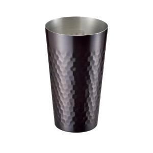 アサヒ 食楽工房 純銅 クールカップ 330ml CNE43 日本製 ビアー メイド・イン・ツバメ|livingwell-de