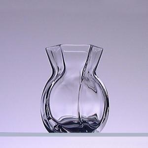 バカラ Baccarat コローユ ベース 花瓶 2-101-433 結婚祝い 敬老の日|livingwell-de