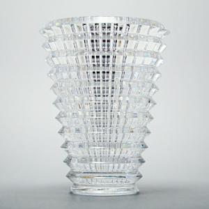 バカラ Baccarat アイ ベース 花瓶 2-103-679 結婚祝い 敬老の日|livingwell-de
