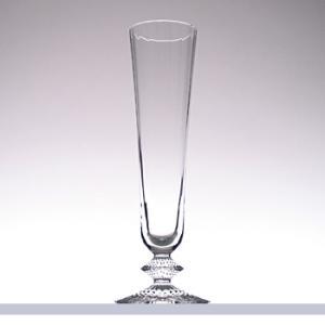 バカラ Baccarat ミルニュイ シャンパンフルートグラス 2-104-722 結婚祝い 敬老の日|livingwell-de