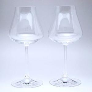 バカラ Baccarat シャトー ワイングラスL ペア  2-611-151 結婚祝い 敬老の日|livingwell-de