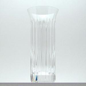 バカラ Baccarat フローラ ビソー ベース 花瓶 2-613-138 結婚祝い 敬老の日|livingwell-de