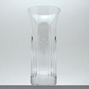 バカラ Baccarat フローラ オルグ ベース 花瓶 2-613-140 結婚祝い 敬老の日|livingwell-de