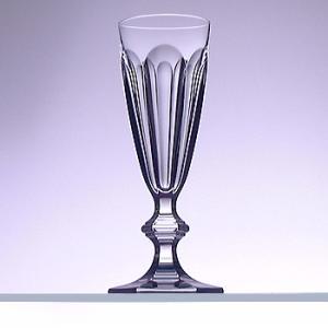 バカラ Baccarat アルクール シャンパン フルートグラス 1-201-109 結婚祝い 敬老の日|livingwell-de