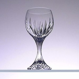 バカラ Baccarat マッセナ ワイングラスL 1-344-103 結婚祝い 敬老の日|livingwell-de