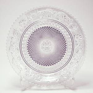バカラ Baccarat アラベスク プレート 16cm 1-732-500 結婚祝い 敬老の日|livingwell-de