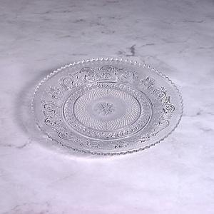 バカラ Baccarat アラベスク プレート 21cm 1-732-504 結婚祝い 敬老の日|livingwell-de