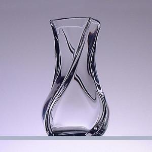バカラ Baccarat セルパンタン ベース 花瓶 1-791-403 結婚祝い 敬老の日|livingwell-de