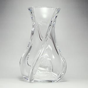 バカラ Baccarat セルパンタン ベース 花瓶 1-791-404 結婚祝い 敬老の日|livingwell-de