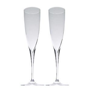 バカラ Baccarat ドンペリニヨン シャンパン フルートグラス ペア (ペア箱) 1-845-244S 結婚祝い 敬老の日 livingwell-de