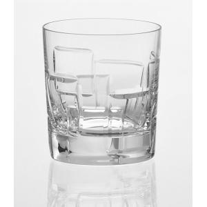 《名入れグラス》代引不可 誕生日 カガミクリスタル ロックグラス タンブラー T769-2781 【レリーフ・エッチング】|livingwell-de
