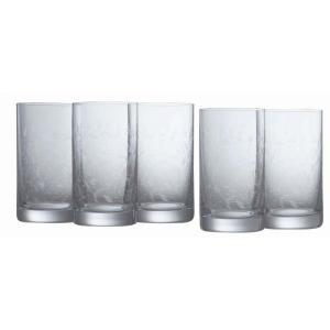 ボヘミア ボヘミア  Bohemiaンドリーム タンブラーグラス 5客セット KA808/230/5|livingwell-de