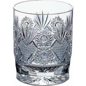送料無料 ボヘミア Bohemia  Whisky Glass Traditional オールド  GLORIA OF-102 結婚祝い 敬老の日|livingwell-de