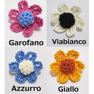 ブートニエール San Carlino(サン・カルリーノ) Snow Rose|livingwell-de