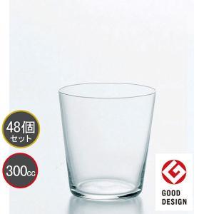 東洋佐々木ガラス リオート 10オンス オールドグラス タンブラー 48個セット T-20202-JAN livingwell-de