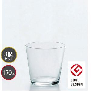 東洋佐々木ガラス リオート ミニグラス タンブラー 3個セット T-20206-JAN livingwell-de