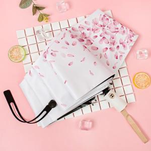 【商品コード】:LKS011 【商品名】:折り畳み傘 日傘 雨傘 【生地】:ポリエステル 【中棒】:...