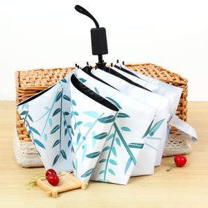 【商品コード】:LKS012 【商品名】:折り畳み傘 日傘 雨傘 【生地】:ポリエステル 【中棒】:...