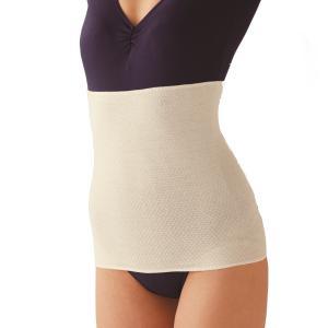 メール便送料無料 セルヴァン シルク混腹巻 シルクで編んだ保温性、吸湿性に優れた腹巻|lizelize