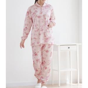 セルヴァン 小柄な私のふんわりキルト暖かパジャマ lizelize