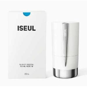 ISEUL E保湿フェイシャルマスク MOISTURIZING MASK ESSENCE 21g|lizelize