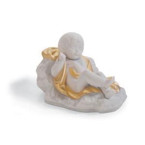 Lladro (リヤドロ) キリスト教 宗教 クリスマス      「イエス生誕(Re-Deco)  #7087」 lladro-daisuki