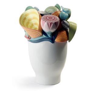 Lladro (リヤドロ) 花瓶 ベース テーブルウェア      「スモールベース #7915」|lladro-daisuki