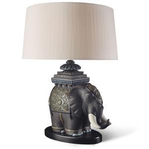 Lladro (リヤドロ) ゾウ 像 ぞう 動物 王室 文化   「タイの象(日本仕様) #23091」|lladro-daisuki