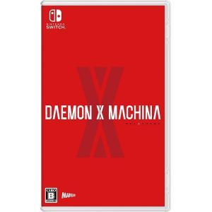 DAEMON X MACHINA(デモンエクスマキナ) (【先着購入特典】ダウンロード番号 同梱) ...