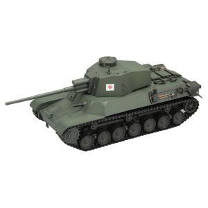 1/35 World if Thanks 四式中戦車 <チト> 24002 【ファインモールド】【RCP】[201508]|llhat