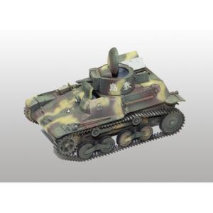 ファインモールド  1/35  帝国陸軍 九七式軽装甲車[テケ]【FM10】|llhat
