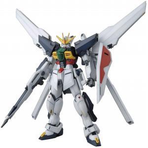 MG ガンダムダブルX (機動新世紀ガンダムX)  1/100【バンダイ】