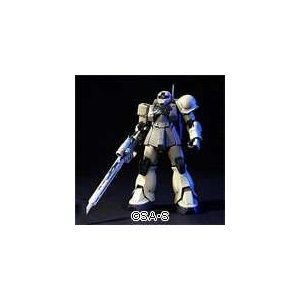 HGUC 071 ザク1 スナイパータイプ 1/144 【プラモデル】【バンダイスピリッツ】|llhat