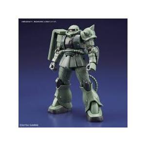 HG ジ・オリジン 016 ザク2 C型/C-5型  1/144 【バンダイスピリッツ】|llhat
