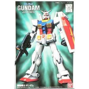 FG-01 RX-78-2 ガンダム 【プラモデル】【RCP】|llhat