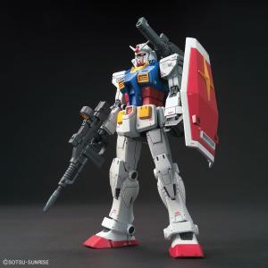 HG  ジ・オリジン  026   RX-78-02 ガンダム(GUNDAM THE ORIGIN版)  1/144 【バンダイスピリッツ】|llhat