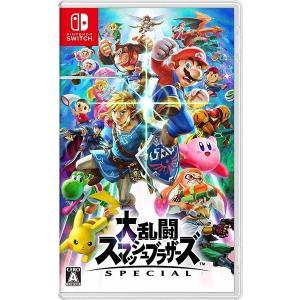 【送料無料】 大乱闘スマッシュブラザーズ SPECIAL  Nintendo Switch スイッチ...