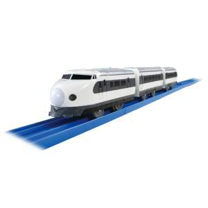 プラレール ぼくもだいすき!たのしい列車シリーズ ノスタルジックTOKYO 0系新幹線【タカラトミー】|llhat